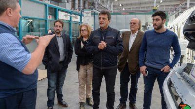 """CAME coincide con Massa sobre el """"efecto negativo"""" que pueden tener las importaciones indiscriminadas en Argentina"""