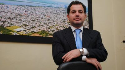 Lisandro Bonelli reclamó por la aprobación de un Código de Ética bonaerense