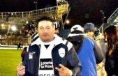 """Prohibieron la entrada a la cancha a """"El Volador"""", líder la barra de Gimnasia de La Plata"""