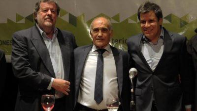 Salvador inauguró el III Congreso Internacional Científico Tecnológico de la provincia de Buenos Aires