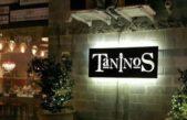 Taninos restó, el imperio del vino