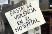 Buscan establecer penas para pacientes o familiares que agredan a profesionales de la Salud