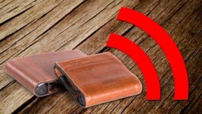 Un estudiante de Tandil inventó una billetera antirrobo que se comenzará a vender en EE.UU.