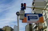 Necochea / La gestión López innova con semáforos con sistema LED