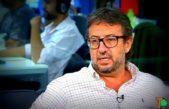 """Massistas muy críticos con Vidal """"parece que vuelve el látigo y la chequera"""""""