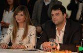 Barroso fue elegido vicepresidente Primero de la Asamblea del PRO bonaerense