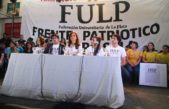 """""""Tenemos que construir una nueva mayoría"""", dijo CFK con universitarios en La Plata"""