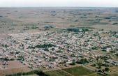 """Alertan que La Pampa abrirá el """"Tapón de Alonso"""" salinizando el Río Colorado"""