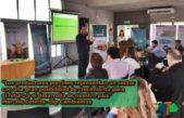 Chacabuco: Se lanzaron las Jornadas Regionales de Actualización y Formalización Porcina