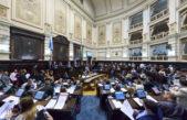 El Blanqueo de Capitales es ley en la provincia de Buenos Aires