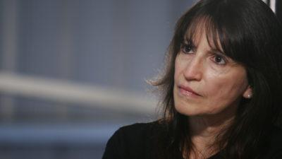 """Por su intervención en """"La Máquina del Tiempo"""" la declararon ciudadana ilustre de la provincia"""