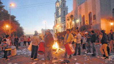 Coronel Suárez: Municipales van a la carga contra los intendentes