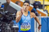 Paraolímpicos Río 2016: La historia de Hernán Barreto, un velocista de Zárate