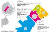 La Matanza / Una consulta popular dirá si la dividen o no