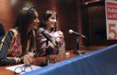 Malena Galmarini y Victoria Donda por la Paridad