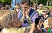 """Massa: """"Argentina tiene una deuda muy grande con los jubilados"""""""