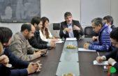 La Plata / Negrelli detalló ante el Concejo como se gastarán los 118 millones para el área educativa