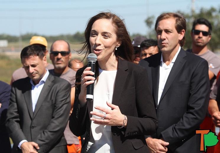 El presupuesto de Vidal para el 2017 estará centrado en Obra Pública e Inversión Social
