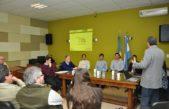 Gral Pinto/ Secretarios de hacienda del noroeste se reunieron para analizar el sistema RAFAM