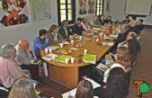 Sarquis lanzó la Mesa provincial de Avicultura para potenciar el sector