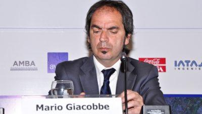 """Giaccobe en contra la ley de Paridad: """"tiene partes inaplicables"""""""