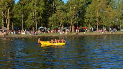 Villarino se incorpora a la Región Turística del Sudoeste Bonaerense