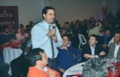 Abad adelantó que el radicalismo pedirá un Fondo para Infraestructura en el Presupuesto 2017 de Vidal