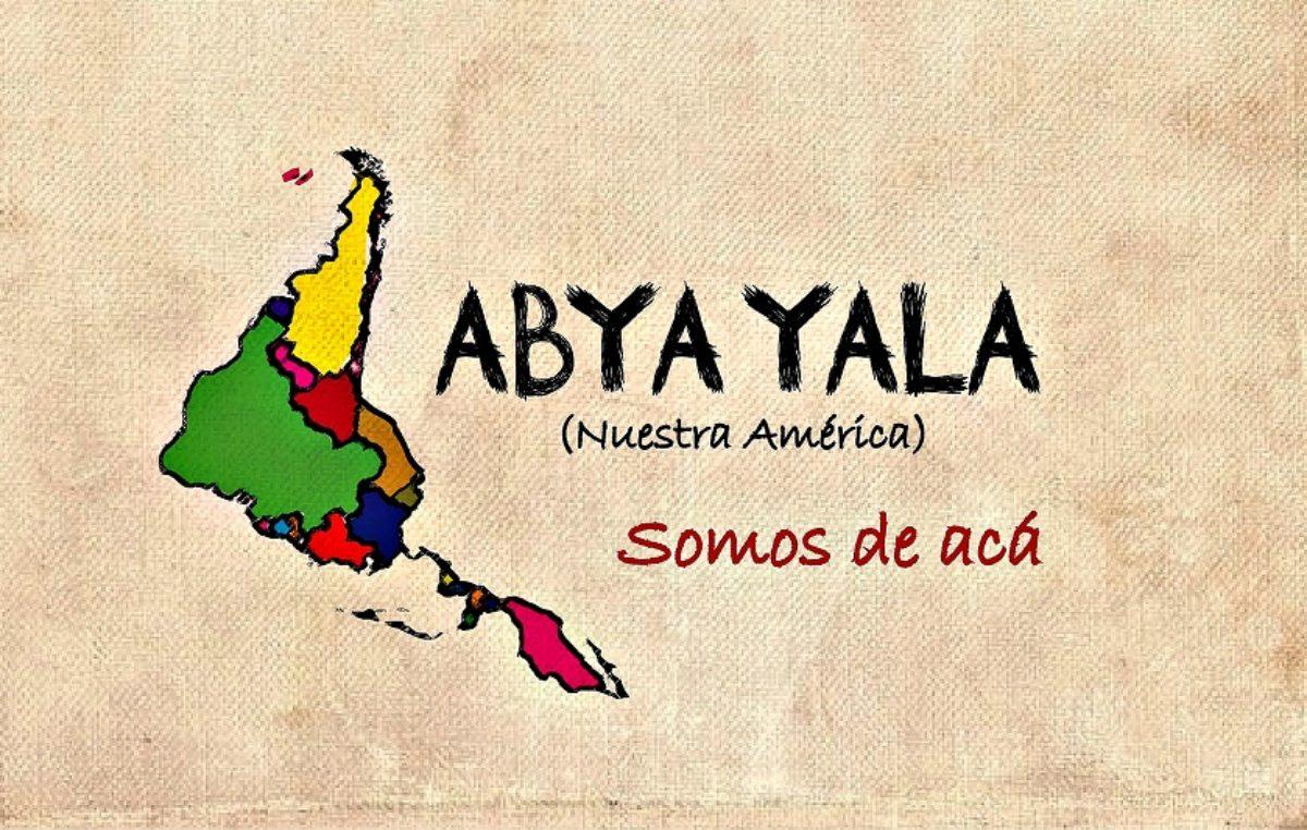 ABYA YALA, el verdadero nombre de este Continente