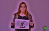 Arata pidió que Vidal tome cartas en el asunto y salga a combatir la violencia de género