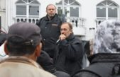 Agredieron a delegados de SATHA y a inspectores del Ministerio de Trabajo bonaerense
