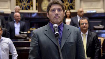 """Desde Cambiemos anticipan que la Ley de Paridad """"terminará"""" judicializada"""