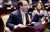"""Daletto sobre el revalúo urbano: """"Nadie va a aprobar un aumento que sea superior a la inflación"""""""