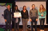 Miramar / Di Cesare entregó los premios del programa SAMA