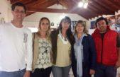 Concejales del FR-Villegas participaron del Observatorio Legislativo Municipal en Trenque Lauquen