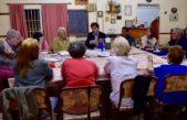 """San Isidro / Galmarini: """"Ver como el gobierno juega con la salud de la gente, duele"""""""