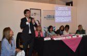 """Galmarini ante ONU Mujeres """"es un orgullo mostrar la experiencia de nuestra provincia  para llegar a una sociedad paritaria"""""""