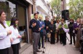 """Pilar / Gribaudo: """"los invito a trabajar juntos por un IPS más cerca de la comunidad"""""""