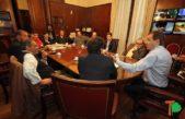 La Plata / Por el paro de transporte el municipio se presentará ante la justicia como particular damnificado