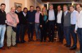 """La Porta el """"elegido"""" del grupo Fenix para ocupar el lugar de Cenzón en la Provincia"""
