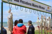 """Se viene el """"Gran Concurso de Pesca al Pez Elefante"""" Miramar 2016"""