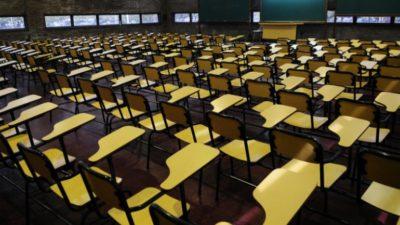 Aseguran que el paro docente se sintió con fuerza en las Universidades Nacionales