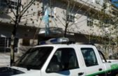 """T. Lauquen / Amenazas policiales a dos chicos: """"Te van a encontrar muerto en una zanja"""""""