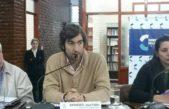 """Ripamonti: """"El Plan compre local marcará un cambio en el rol del estado local"""""""