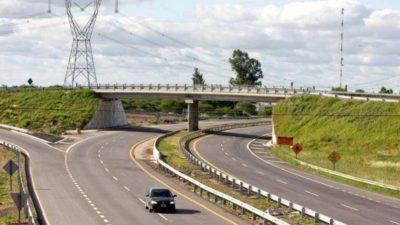 """Denuncian que la instalación de peajes en la Autovía 6 es """"inconstitucional"""""""