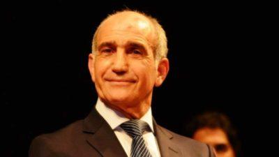 Con lista de unidad, Salvador fue proclamado presidente de la UCR bonaerense