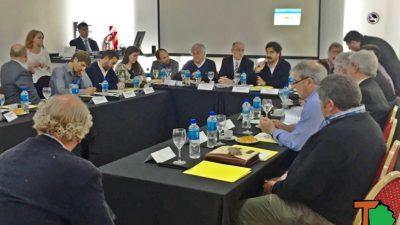 Ministro de Agroindustria confirmó financiamiento a mataderos y frigoríficos en el sudoeste