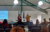 Gral Rodríguez / Capacitaron a integrantes del CEPLA sobre adicciones