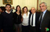 Finocchiaro junto a Salvador pusieron en funciones el Consejo General de Cultura y Educación