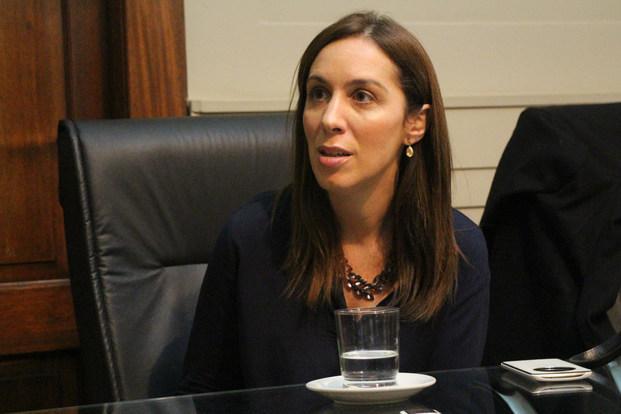 """Vidal sobre el bono de fin de año: """"La Provincia no tiene recursos para enfrentarlo"""""""