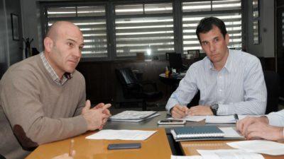Quilmes / Molina logró activar 1400 viviendas paralizadas desde 2013